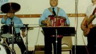 My Passion – Jacques Huygens – Samba – accordéon