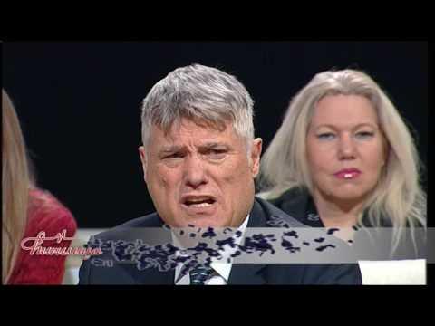 CIRILICA: Dodik, Lazanski, Djurkovic, Andjelkovic (TV Happy 23.01.2017.)