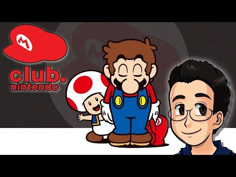 Goodbye, Club Nintendo! - BGR!