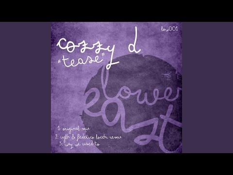 Tease (UGLH & Federico Locchi Remix)