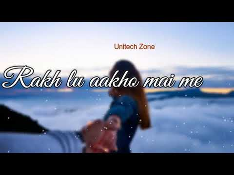 ❤ Tera Mera Jahan ❤ | New : Old : Love ❤ : Sad : Romantic 💏 Whatsapp Status Video