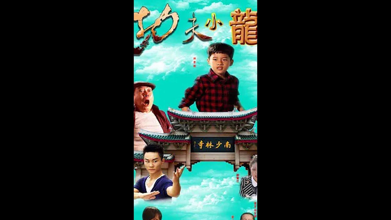 《功夫小龙》/ Kungfu Kids  歹徒绑架小孩 反被小孩耍的团团转