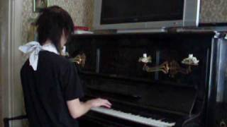 Joel Sandberg - Improvisation