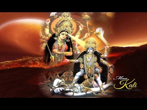 Most Powerful Maa Kali Mantra   Mantra To Remove Negative Energy