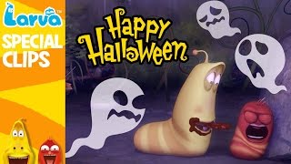 [Official] Halloween - larva horror episodes