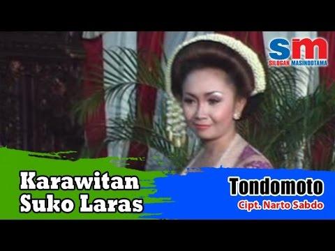 Karawitan Suko Laras - Tondomoto