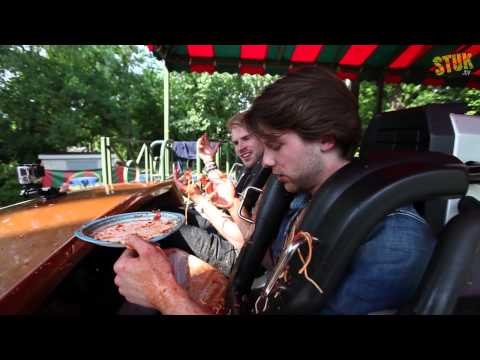 #40: Rollercoaster Meal [OPDRACHT]