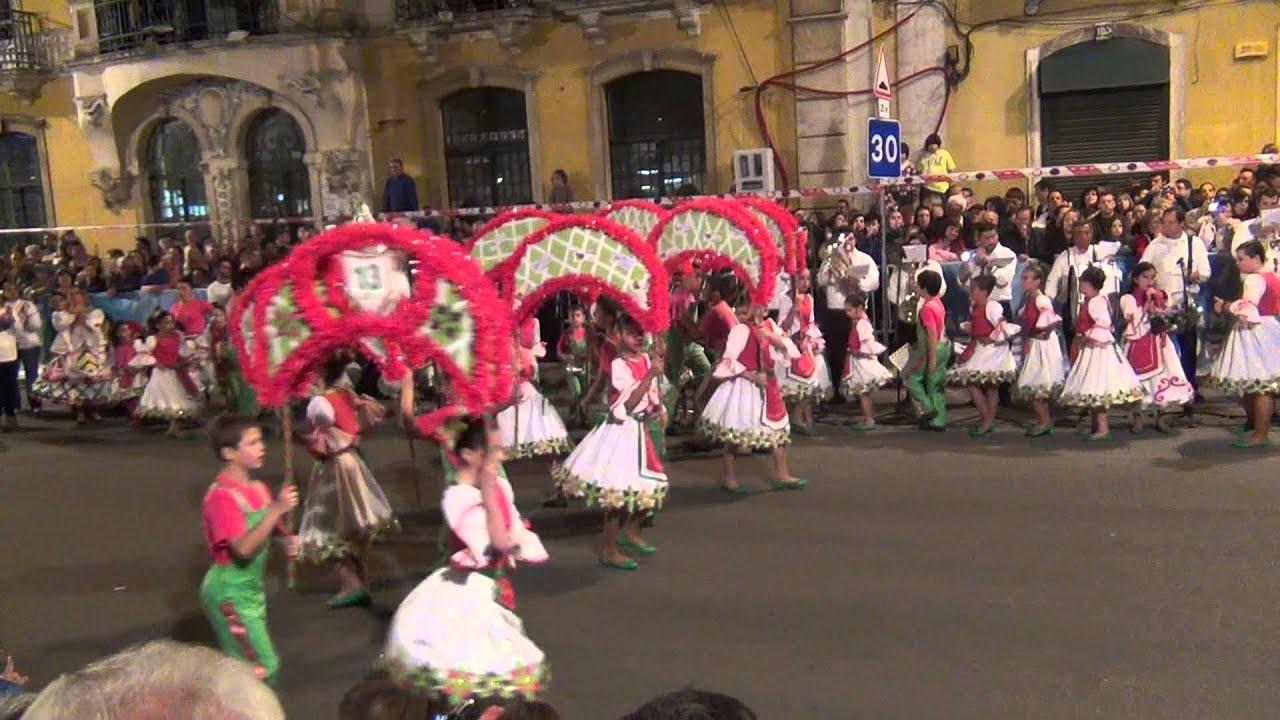 Marchas Populares De Setubal  Avenida Marcha Infantil Dos