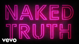Sean Paul - Naked Truth ft. Jhene Aiko (Lyric Video)