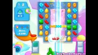 Candy Crush Soda Saga Level 211 No Boosters