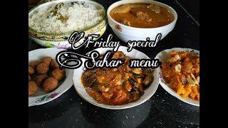நெய் சோறு /மட்டன் குருமா /கேரட் இனிப்பு பச்சடி/mutton kurma /ghee rice /carrot halwa