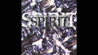 Spirit   The Star Spangled Banner 1975 Spirit Of 76 psych Randy California