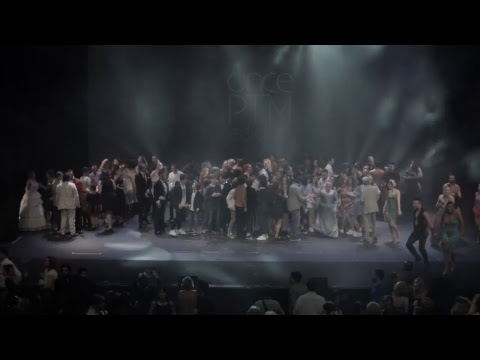 Edición Once Premios Teatro Musical