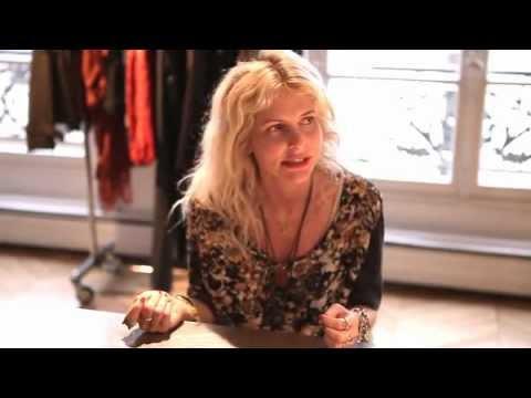 L'invitée de la semaine : Diane Goldstein