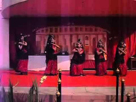 Bharatiyam -national Integration programe GRM Bly
