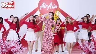 Cất Cánh Du Xuân || Bảo Thy | Official Music Video