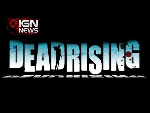 IGN News - Dead Rising Collection Listed on Amazon UK Store