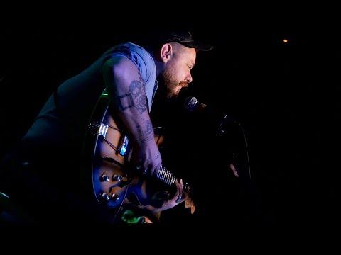 Front Row Boston | Nathaniel Rateliff – Something Beautiful (Live)