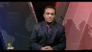 ESAT DC Daily News Thur 22. Sep 2018