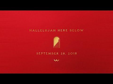 Hallelujah Here Below | Album Teaser | Elevation Worship Mp3