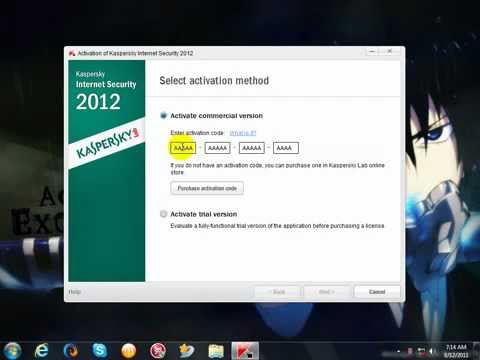 Kaspersky 2012 key file download