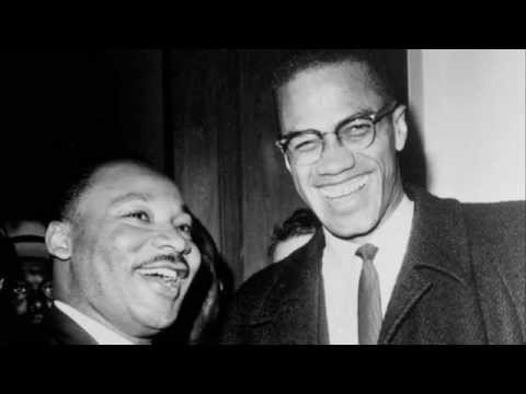 DUEL - MALCOLM X / MARTIN LUTHER KING : DEUX RÊVES NOIRS - EXTRAIT