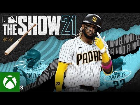 MLB The Show 21  будет доступна в Game Pass в день релиза