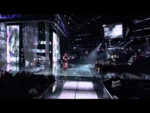 Cassadee Pope – The Voice Solo Performances – Season 3