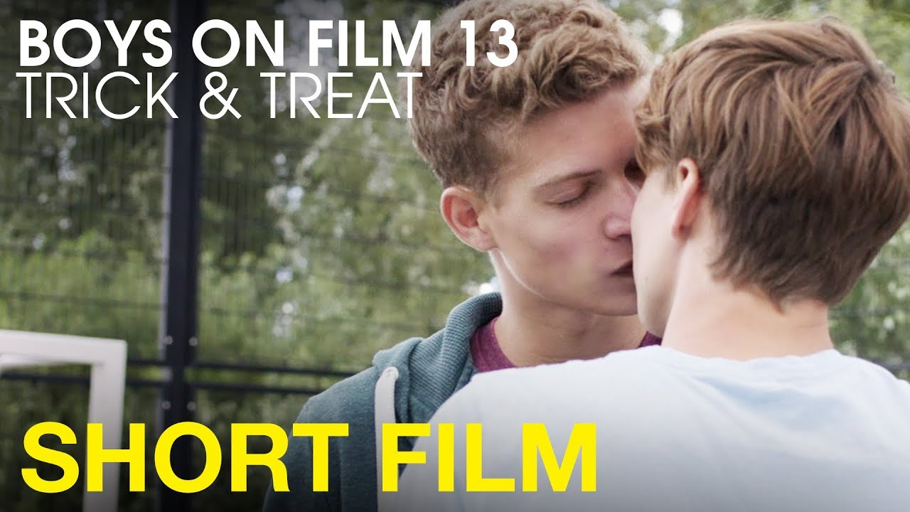 Watch Free Caged Gay Coming Of Age Short Film