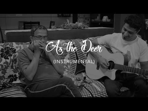 As the Deer (Instrumental)