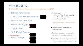 Download - ZFS (Software) video, imclips net