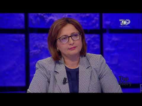 Top Story, 12 Tetor 2017, Pjesa 2 - Top Channel Albania - Political Talk Show
