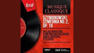 Symphony No. 2 in B-Flat Major, Op. 19: II. Variations III-VI - Fugue
