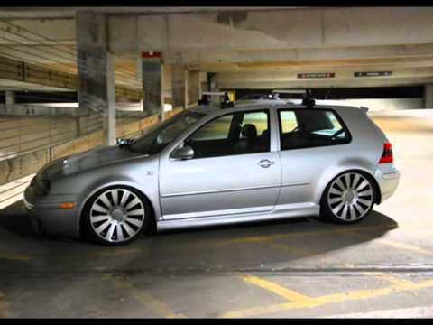 Nice Volkswagen Mk4 Youtube