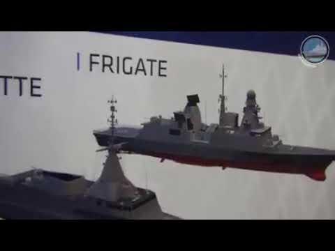 MADEX 2017 South Korea Maritime Defense Exhibition Day 1