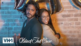 Ryan Henry's Love Life: Who Is He Dating? | Black Ink Crew: Chicago