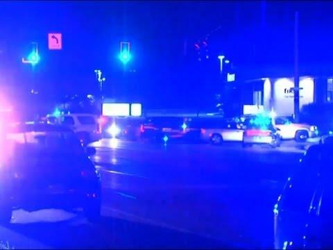Raw: Active Shooter Near Cincinnati