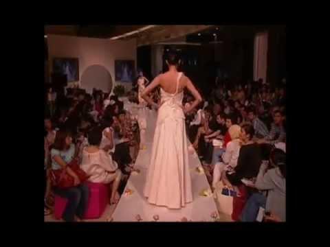 Aime Cristie Inspired - Jakarta Fashion Week