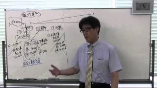 工事契約の会計処理