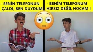 (0.17 MB) ÖĞRENCİ ÖĞRETMEN ATIŞMALARI parodi vine Mp3