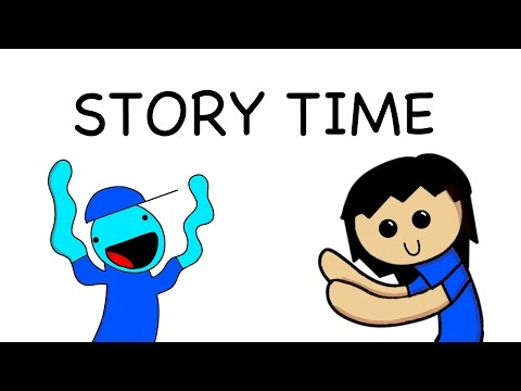 Story Time (Feat. Spotty.)
