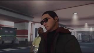 Men In Black III : Alien Crisis (PS3) Gameplay Overview Part 1