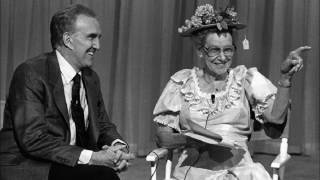 Minnie Pearl   Tells a lot about her life!