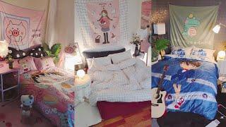 [抖音] TikTok china 🇨🇳 Trang trí phòng ngủ đẹp ngất ngây 😝 (p2) |  • Quốc Việt Channel