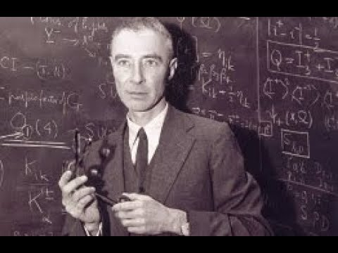 J. Robert Oppenheimer - Analogy and Science (1955)