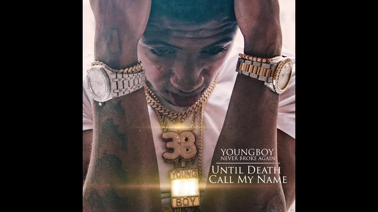 YoungBoy Never Broke Again Overdose Official Audio