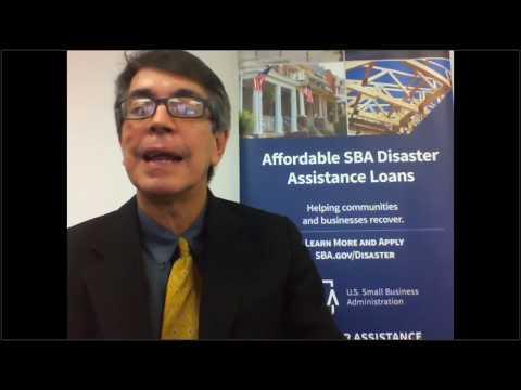 Préstamos del SBA para Desastres a las Empresas Afectadas ante el COVID-19