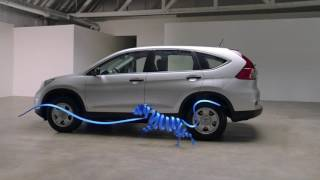 Take Home a CR-V from your Dakotaland Honda Dealer
