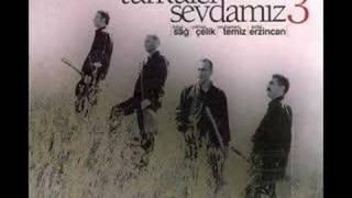 Türküler Sevdamız-3 KORO - ATEŞ-İ AŞKINA