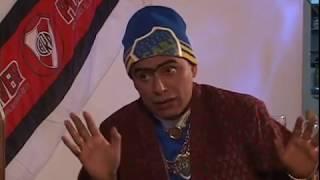 Repeat youtube video Argentinos. René Higuita. Ordóñese De La Risa